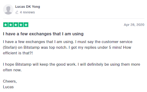 Lucas DK Young review